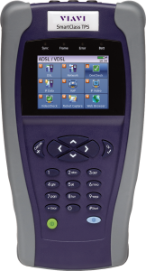 SmartClass TPS